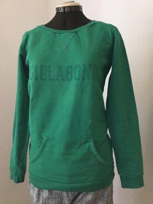 Billabong Sweat Shirt green