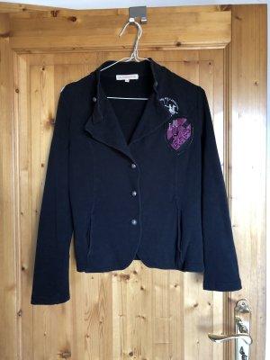 Sweatshirt Blazer- La Martina