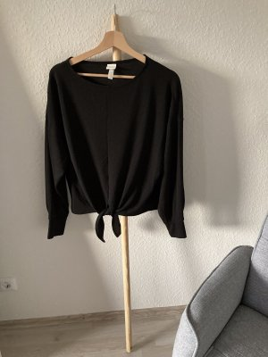Sweatshirt Bluse