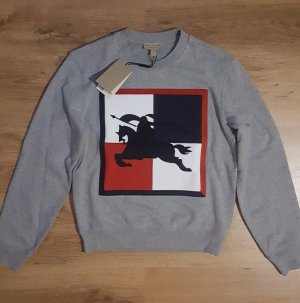 Burberry Sweat Shirt grey