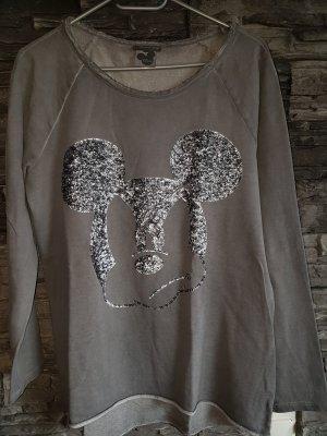 Street One Suéter gris