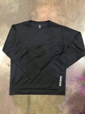 Calvin Klein Sweat Shirt black