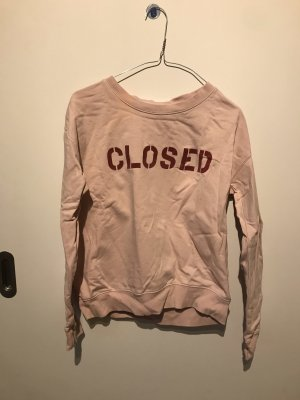 Sweatshirt Closed S