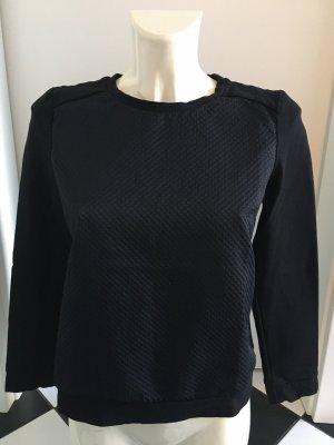 Sweatshirt, COMPTOIR DES COTONNIERS, Gr. S/M