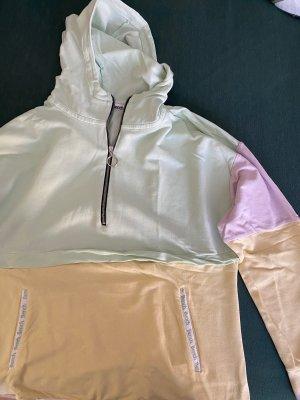 Bench Hooded Sweatshirt multicolored