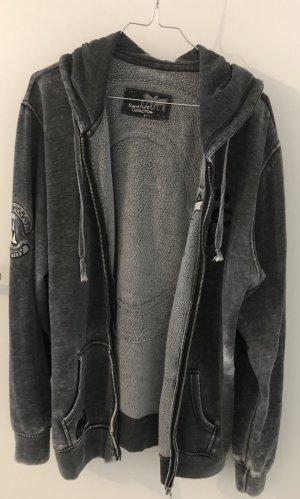 Sweatshirt Emp grau XL