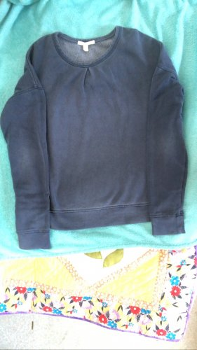 Sweatshirt ESPRIT washed-out color
