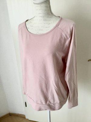 Sweatshirt even&odd active XL rosé