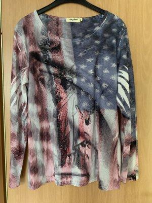 Bluza dresowa Wielokolorowy