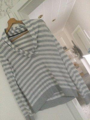 Sweatshirt, Feinstrick