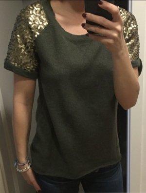 Sweatshirt Gr.S H&M L.O.G.G.