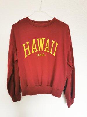 Sweatshirt Größe XS Sheinside