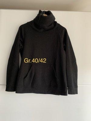 Sweatshirt, Hoddie ohne Kaputze Gr.40/42