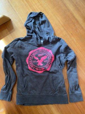 Sweatshirt Hoodie Gr. M American Eagle