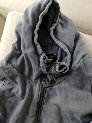 Sweatshirt Hoodie Jacke Bench