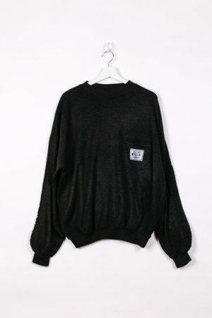Sweatshirt in Grau L