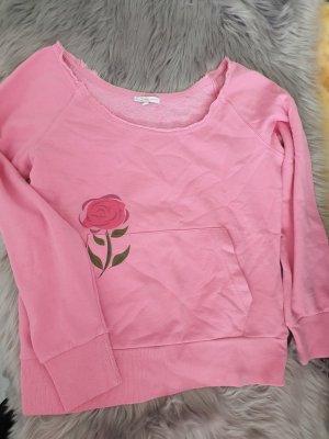 Sweatshirt in Pink Maui Wowie Gr. 40