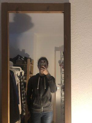Sweatshirt Jacke