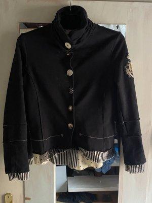 Elisa Cavaletti Shirt Jacket dark blue