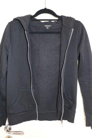 Amisu Shirt Jacket black