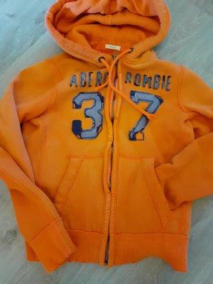 Sweatshirt Jacke' Abercrombie ' Größe S