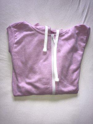 Takko Giacca-camicia rosa chiaro-rosa