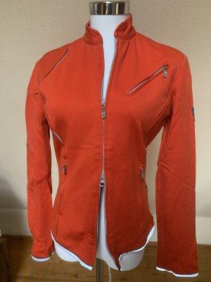 Belstaff Giacca-camicia arancio neon