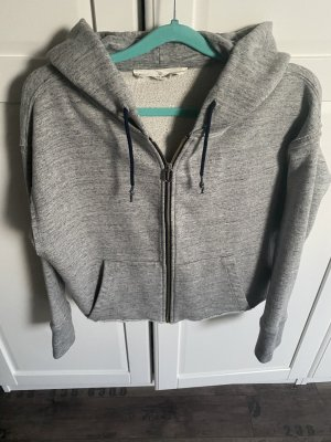 Sweatshirt Jacke von Golden Goose