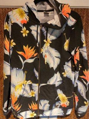 Roxy Hooded Sweatshirt multicolored