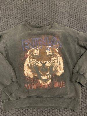 Sweatshirt klassisch Tiger neuwertig