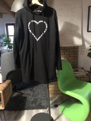 Sweatshirt-Kleid von Love Moschino