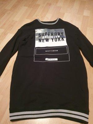 Sweatshirt Kleid von Superdry