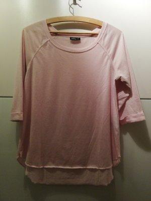 Janina Felpa rosa pallido