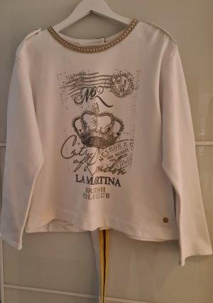 Sweatshirt La Martina