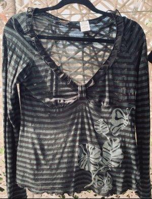 Sweatshirt/langärmlige Bluse •Killah•
