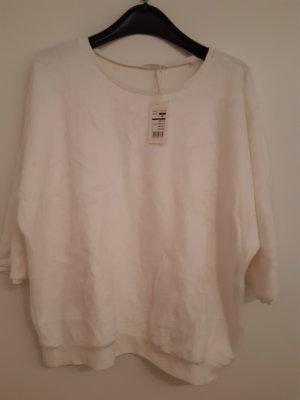 Sweatshirt mit 3/4 Ärmel von OPUS