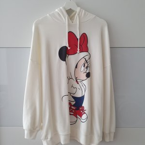 Sweatshirt mit Kaputze