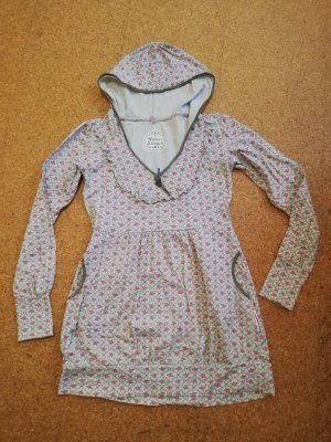Blutsschwester Hooded Shirt multicolored