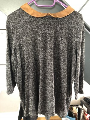 Pimkie Felpa grigio-marrone chiaro