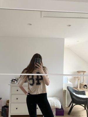 Sweatshirt mit kurzen Armen(3/4) H&M