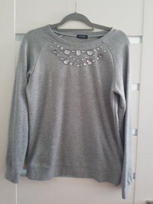Sweatshirt mit Steine