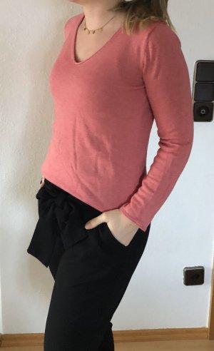 Tom Tailor Suéter rosa