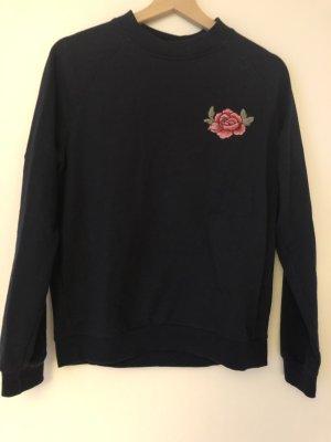 Minimum Suéter azul oscuro
