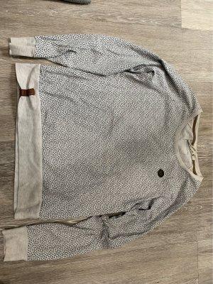 Naketano Suéter gris claro