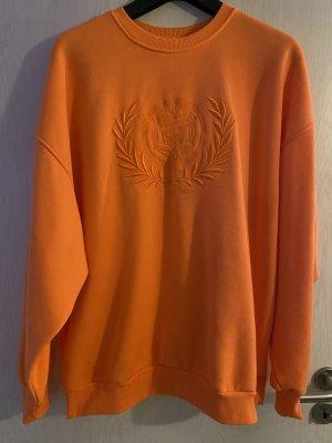 Bershka Sweatshirt multicolore