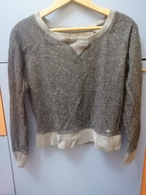 Only Sweat Shirt grey-black