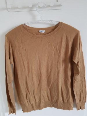 Sweatshirt, Pimki, XS, hellbraun