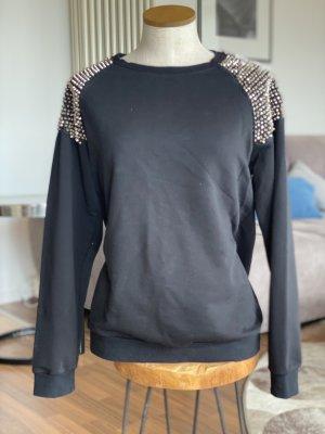 Sweatshirt  Pulli von Hallhuber