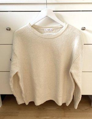 Sweatshirt/Pullover von Mango