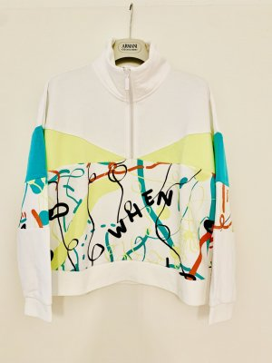 Sweatshirt Puma in Kooperation mit Shantel Martin Limited Edition